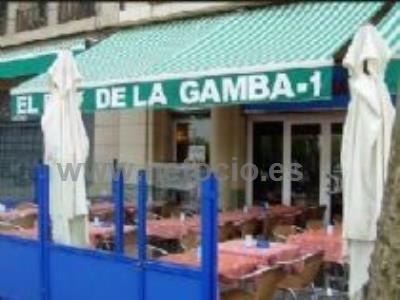 El Rey De La Gamba Tu Restaurante Cocina Marisqueria 60 En Barcelona Barcelona Espana Con Mapa Y Como Llegar 6327